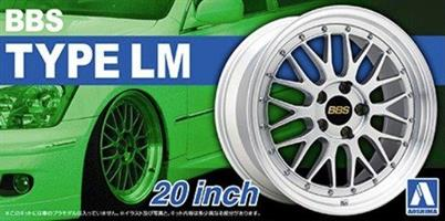 BBS Type LM 20 Inch