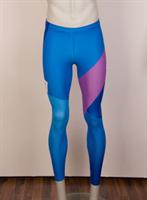 Friidrott/Löpning tights, långa