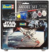 ARC-170 Clone Fighter Model-Set