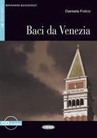 Baci da Venezia, krim med CD