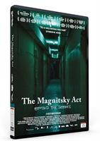 The Magnitsky Act - Behind the Scenes DVD