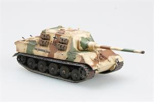 Jagdtiger (Henschel turret) sPz.Jag.Abt-653