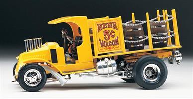 TOM DANIEL™ Beer Wagon