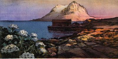 Kjell Thorjussen-Strandkvann