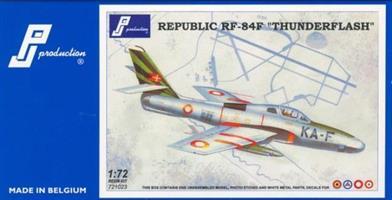 Republic RF-84F Thunderflash