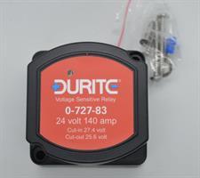 Spänning/Batterifördelare (Isolator) 24V