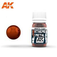 XTREME METAL COPPER 30ML