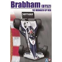 Brabham (BT52) '83 MONACO GP VER
