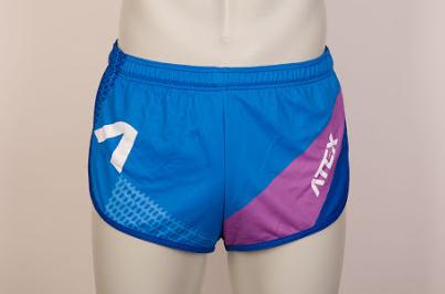 Löpar shorts