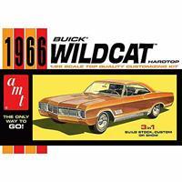 1966 Buick Wildcat Hardtop