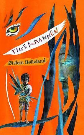 Tigermannen