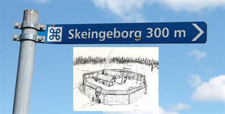 Skeingeborg
