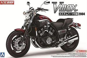 Yamaha Vmax w/Custom Parts 2004