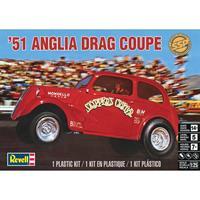 '51 Anglia Drag Coupe