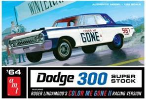 Color Me Gone 1964 Dodge 300 Superstock