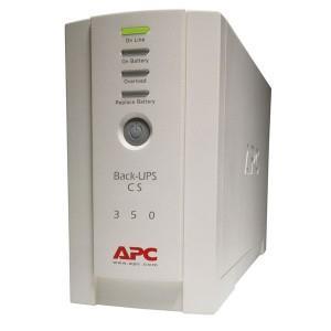 UPS, APC BACK-UPS CS 350VA
