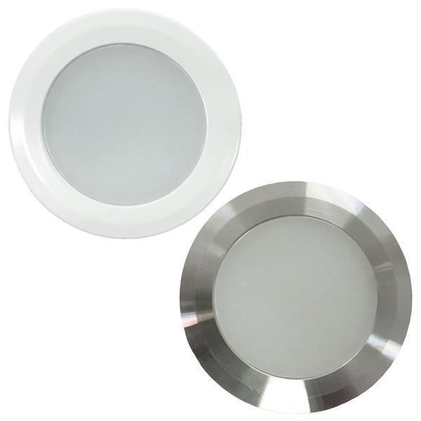 LED-KIT 1st LD-STAR + Driver 24V, Aluminium
