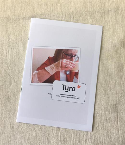Mönster Tyra