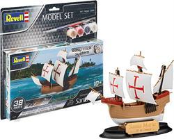 Santa Maria. Model Set