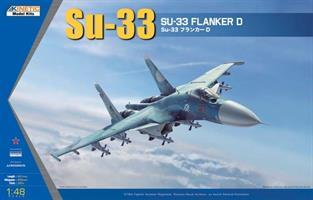 Su-33 SU-33 FLANKER D