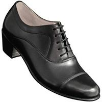 Men's Captoe Tango Dance Shoe