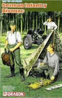 German Infantry Bivouac