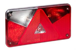 Multipoint V 12v LED höger