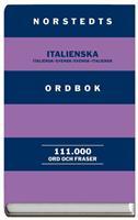 Norstedts italienska ordbok