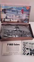 F-86D Sabre A Golden Opportunity Kit