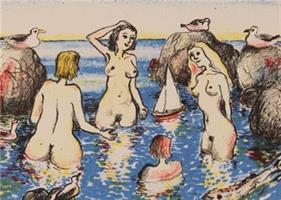 Øivind Jorfald-Fruene fra havet