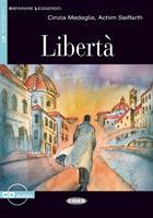 Libertà, novelle med CD