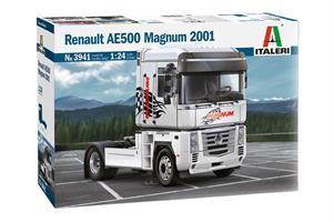 Renault AE500 Magnum 2001