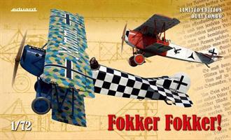 Fokker Fokker! Fokker D.VII Limited edition