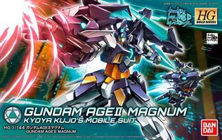 Divers Gundam Age II Magnum
