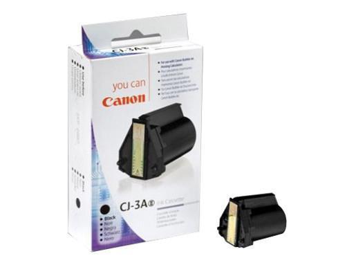 BLÄCKPATRON, CANON CJ-3A / HP51604A