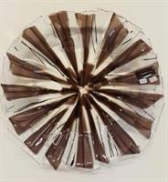Tove Løvli - Fat i brunt og sort