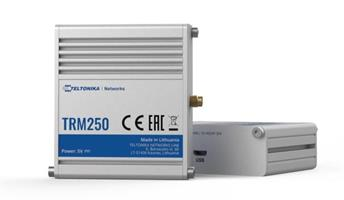 TRM250 is an industrial grade cellular modem