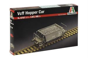 VCFF Hopper Car