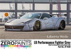 LB Performance Zero Fighter