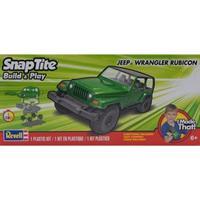 Jeep Wrangler Rubicon Snap/Junior