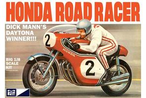 Dick Mann Honda 750 Road Racer Motorcycle