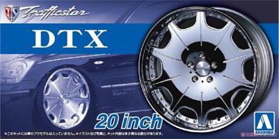 Trafficstar DTX 20 Inch