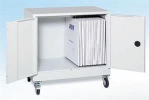 VectorGuard Mobile Cabinet
