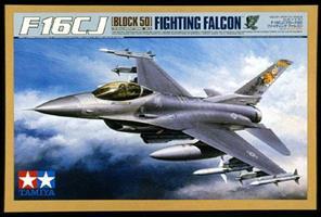 FIGHTING FALCON F-16C