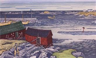 Lars christian Istad-Ut fra moloen