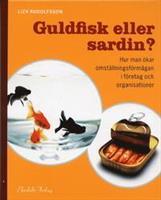 Guldfisk eller sardin