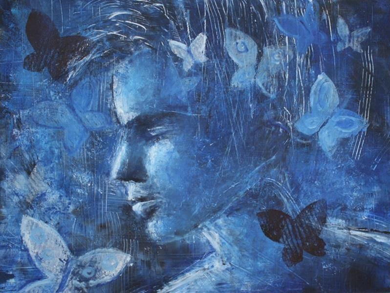 Svein Erik Larsen-Sommerdrøm I