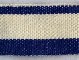 Holbi - Blå og Hvit