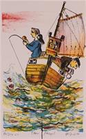 Øivind Jorfald-Stor fangst