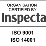 Inspecta ISO Certification